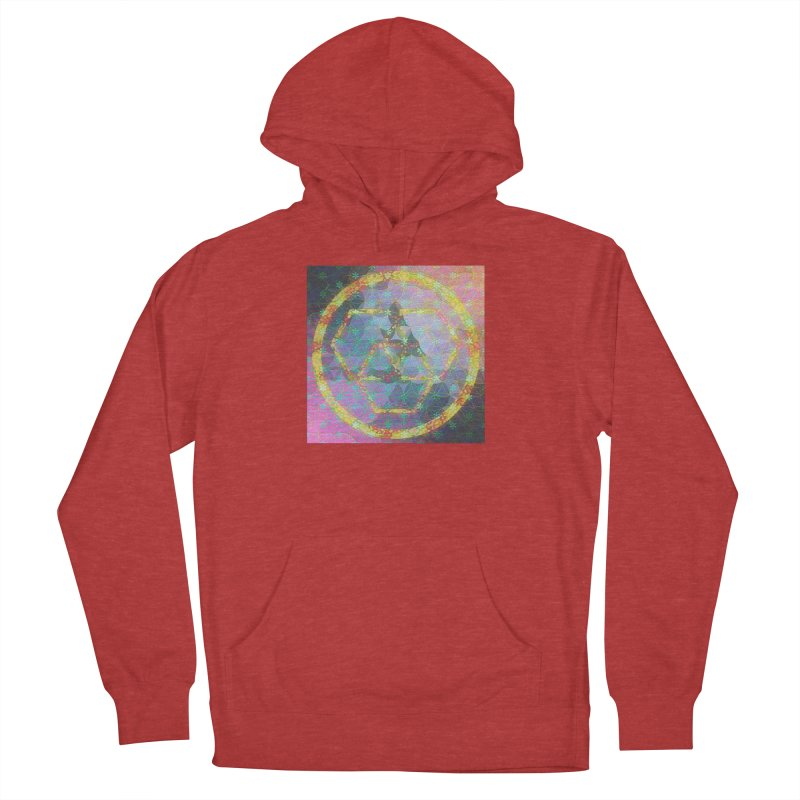 A New Look Women's French Terry Pullover Hoody by An Authentic Piece