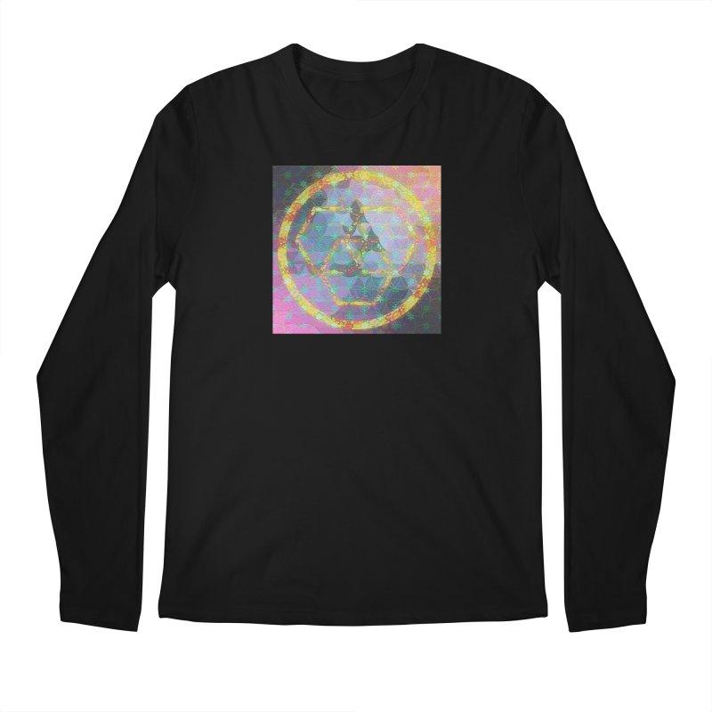 A New Look Men's Regular Longsleeve T-Shirt by An Authentic Piece