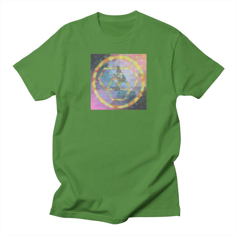 A New Look Men's Regular T-Shirt by An Authentic Piece