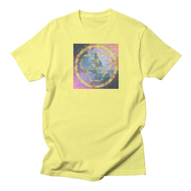 A New Look Women's Regular Unisex T-Shirt by An Authentic Piece