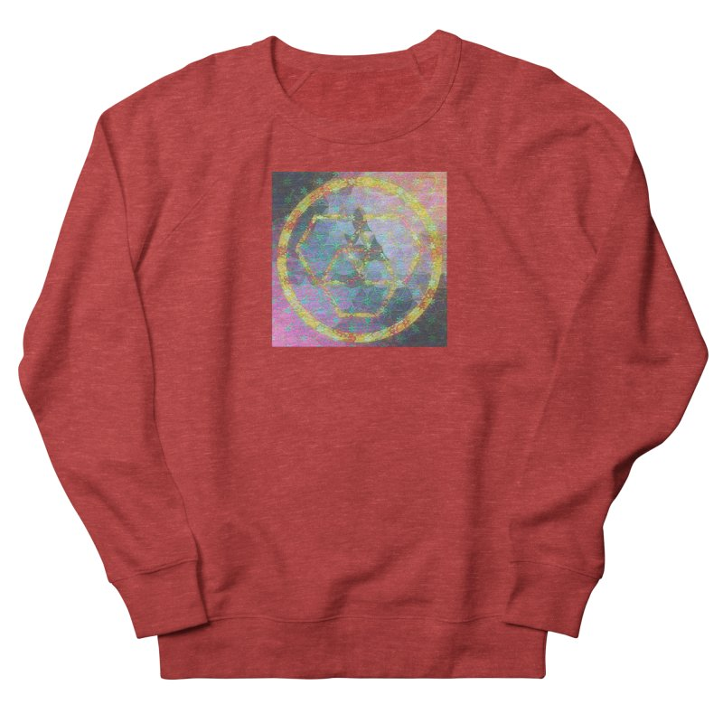 A New Look Women's French Terry Sweatshirt by An Authentic Piece