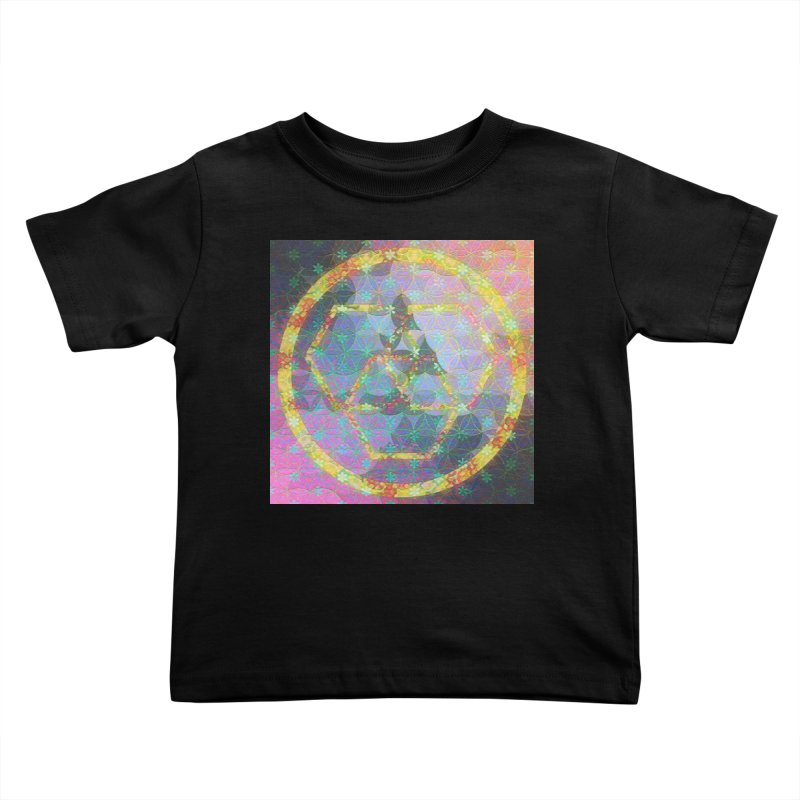 A New Look Kids Toddler T-Shirt by An Authentic Piece