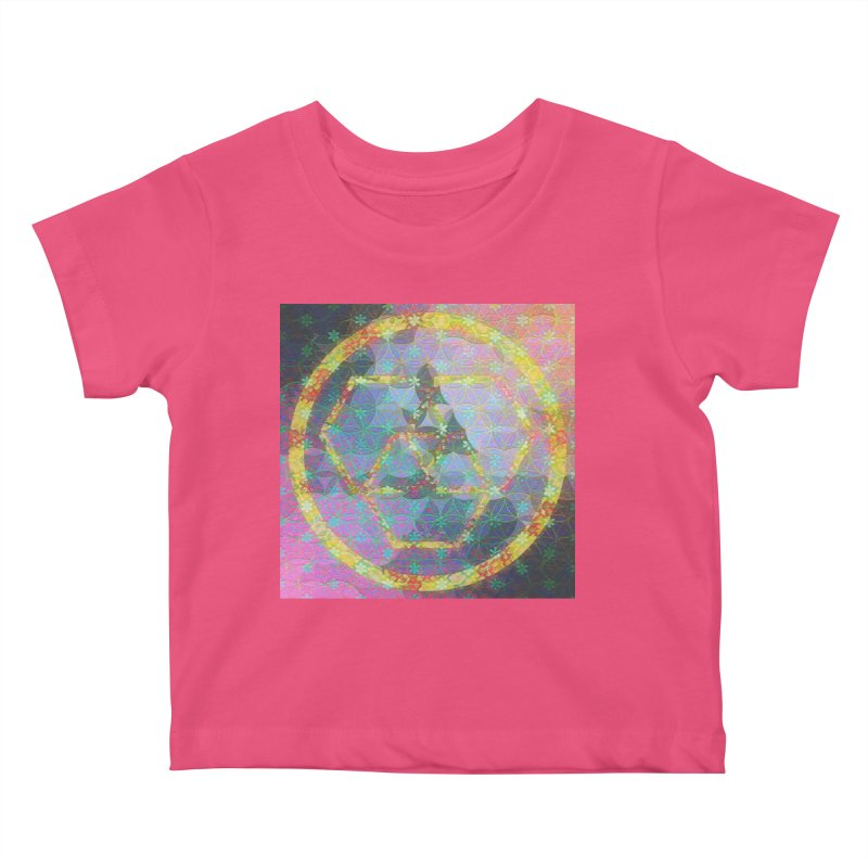 A New Look Kids Baby T-Shirt by An Authentic Piece