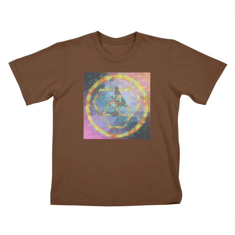 A New Look Kids T-Shirt by An Authentic Piece