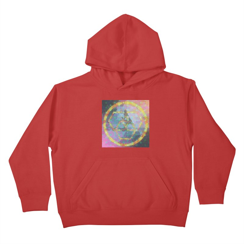 A New Look Kids Pullover Hoody by An Authentic Piece