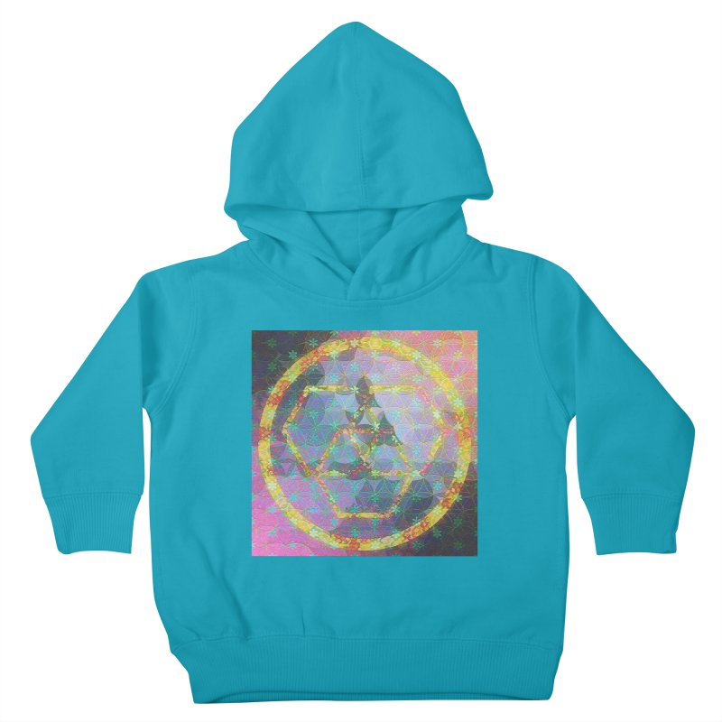 A New Look Kids Toddler Pullover Hoody by An Authentic Piece