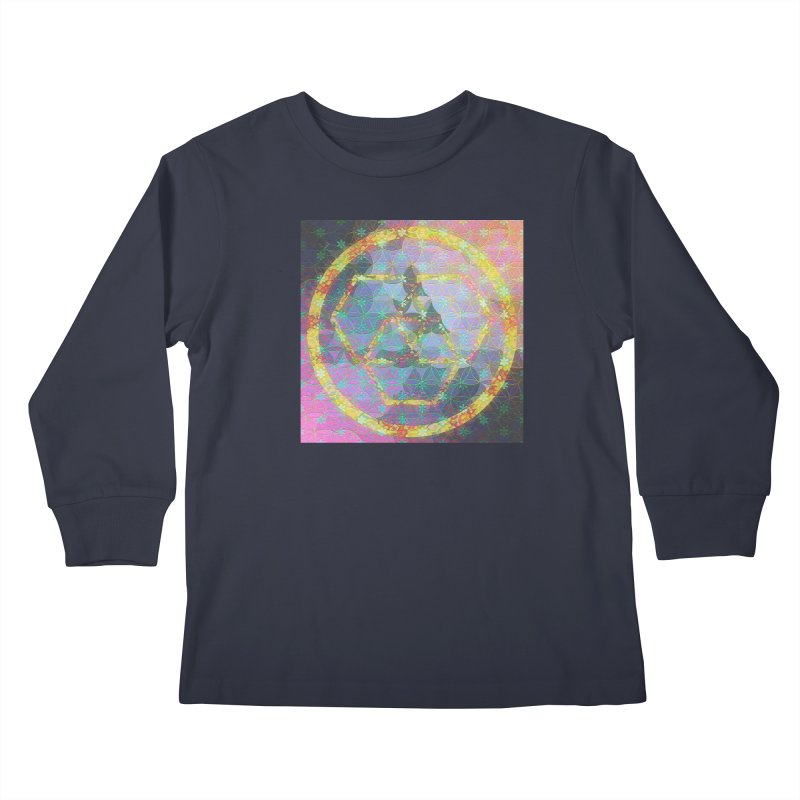 A New Look Kids Longsleeve T-Shirt by An Authentic Piece