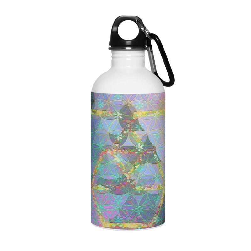 A New Look Accessories Water Bottle by An Authentic Piece