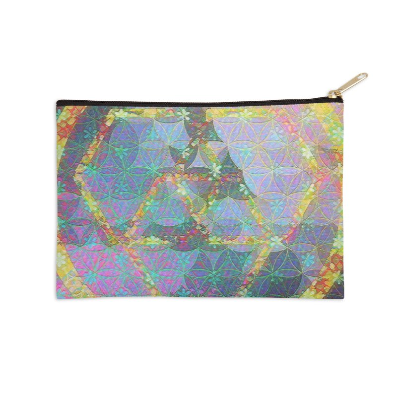 A New Look Accessories Zip Pouch by An Authentic Piece