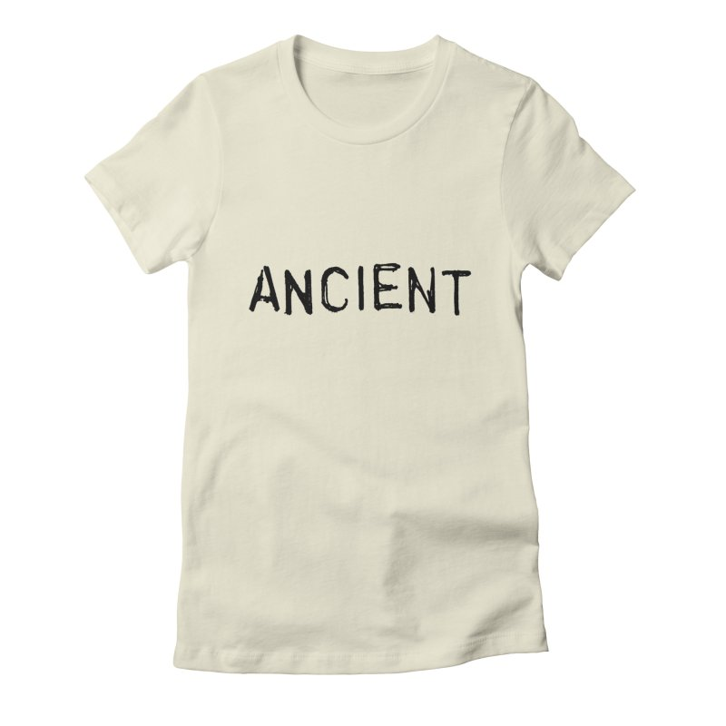 Women's None by Dress like an Ancient Champion