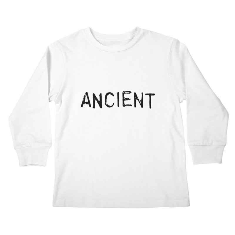 Kids None by Dress like an Ancient Champion