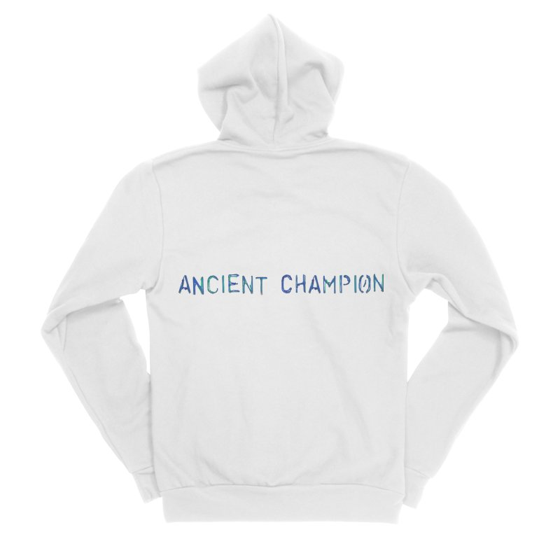 Men's None by Dress like an Ancient Champion