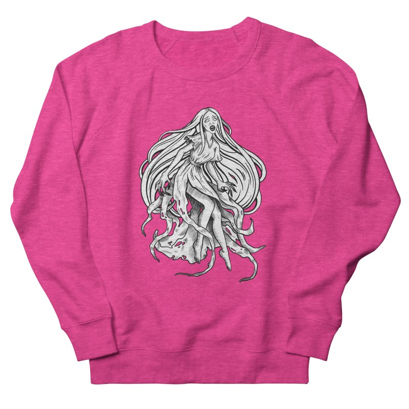 Banshee Women's French Terry Sweatshirt by Ancient History Encyclopedia