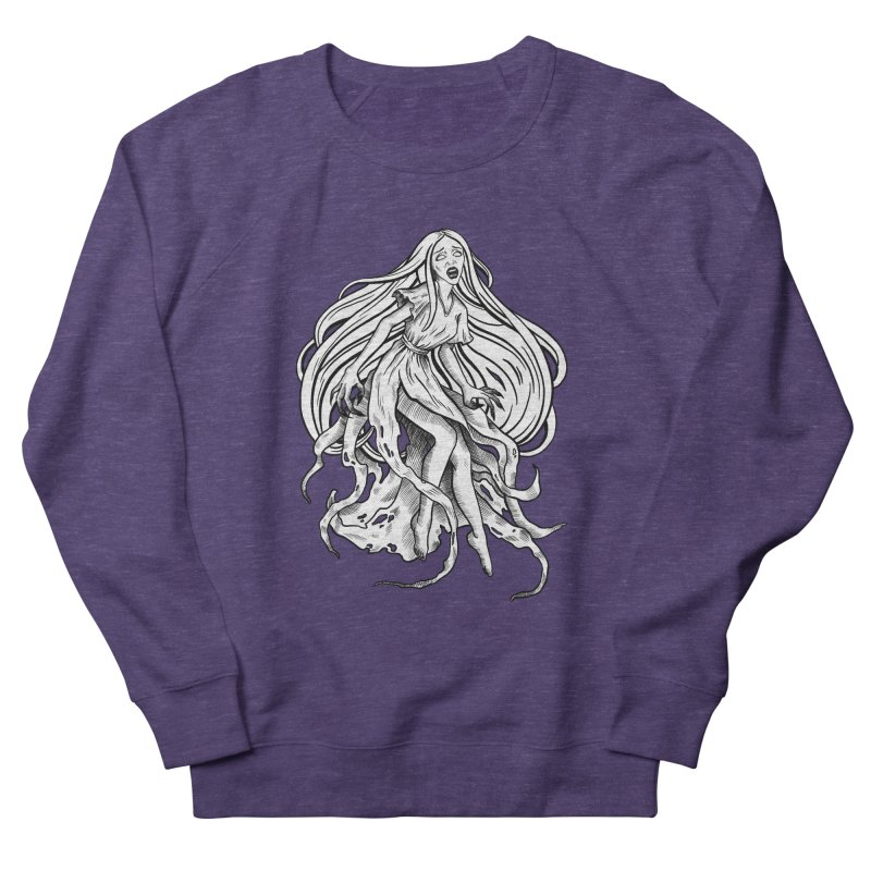 Banshee Men's French Terry Sweatshirt by Ancient History Encyclopedia