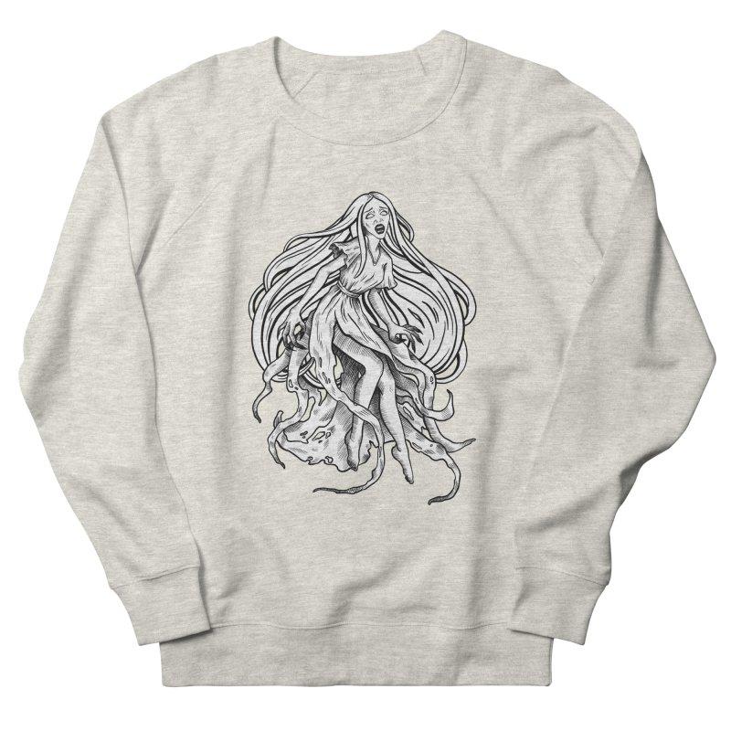 Banshee Men's French Terry Sweatshirt by Ancient History Encyclopedia