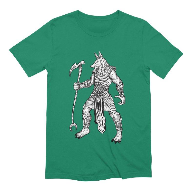 Set Men's T-Shirt by Ancient History Encyclopedia