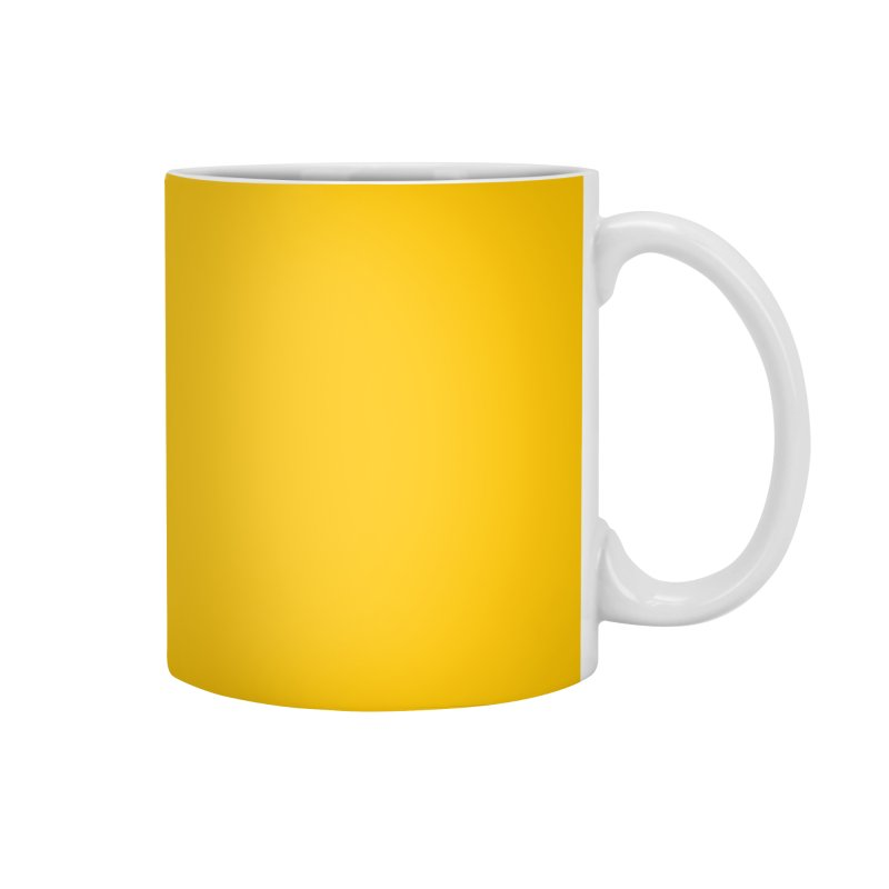 Queen of the Night (Blazing Star Yellow) Accessories Mug by Ancient History Encyclopedia