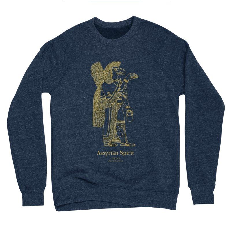 Assyrian Spirit Clothing Women's Sweatshirt by Ancient History Encyclopedia