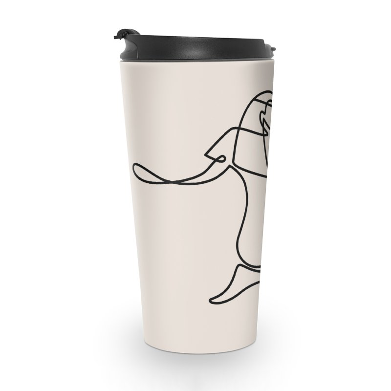 Isis (Bridal Heath) Accessories Travel Mug by Ancient History Encyclopedia