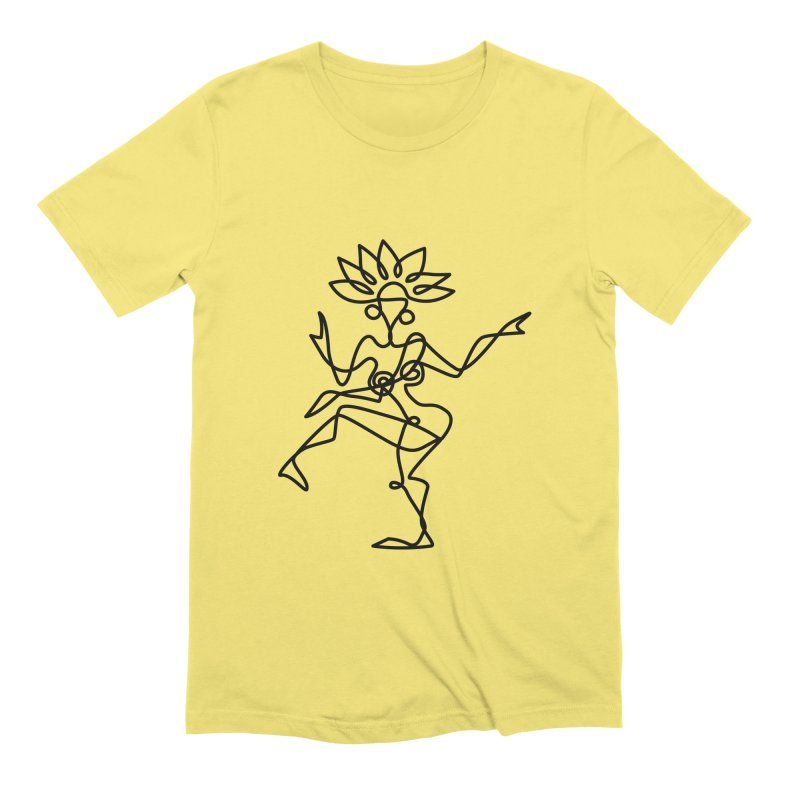 Shiva Nataraja Clothing Men's T-Shirt by Ancient History Encyclopedia