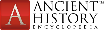 Ancient History Encyclopedia Logo