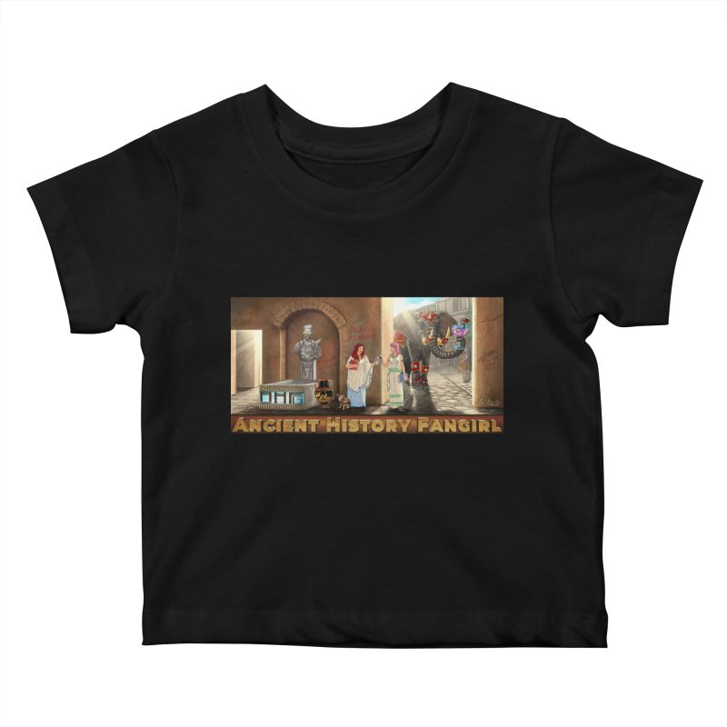 Kids None by ancienthistoryfangirl's Artist Shop