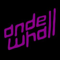 andewhallart Logo