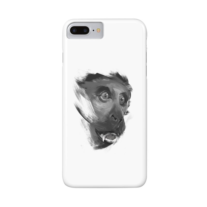 Monkey   by andias's Artist Shop