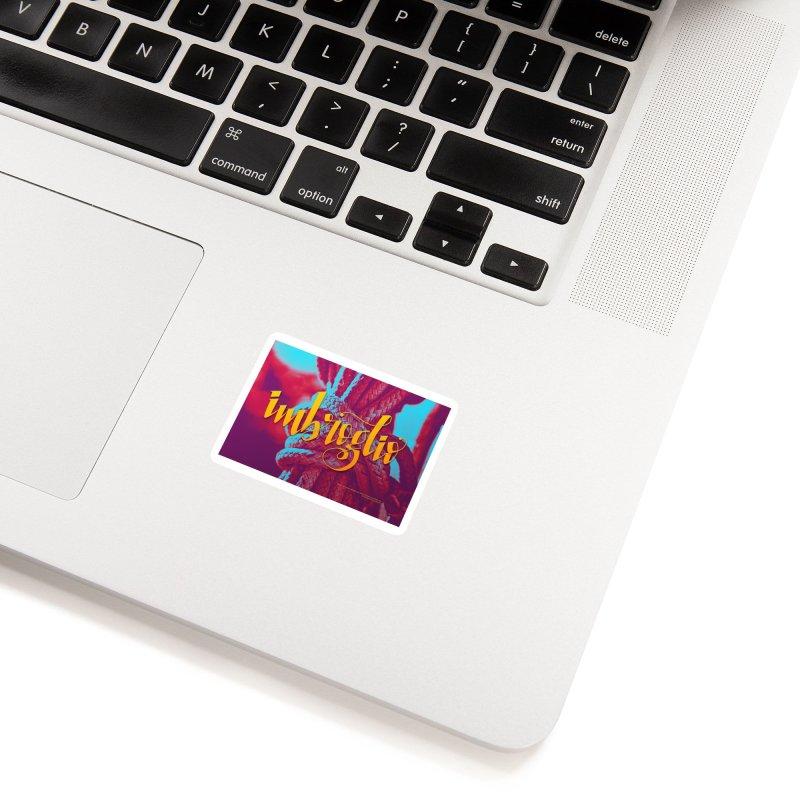 Imbroglio - beautiful words Accessories Sticker by Andrea Garrido V - Shop