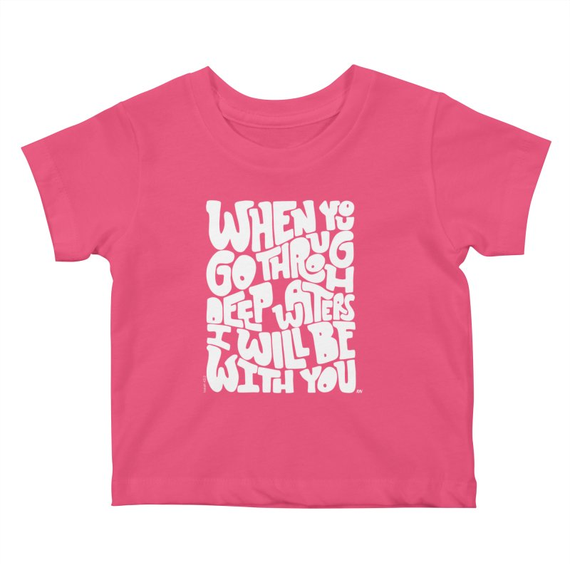 Kids None by Andrea Garrido V - Shop