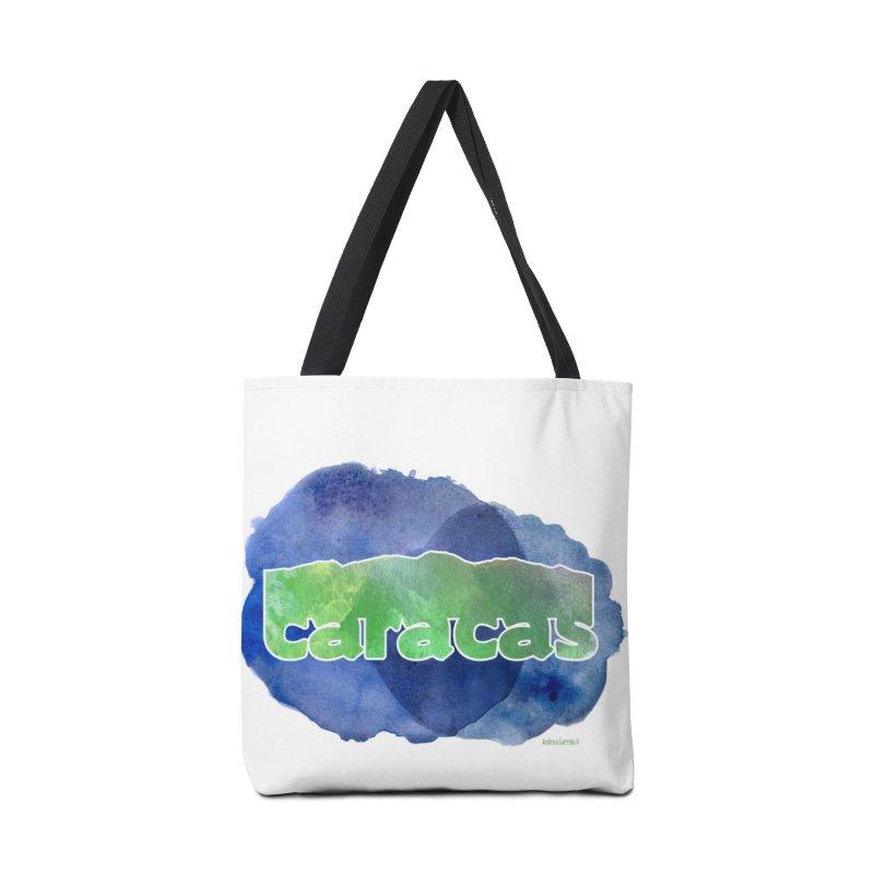 Caracas Accessories Bag by Andrea Garrido V - Shop