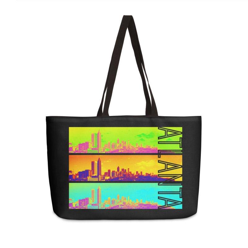 Atlanta colors Accessories Weekender Bag Bag by Andrea Garrido V - Shop