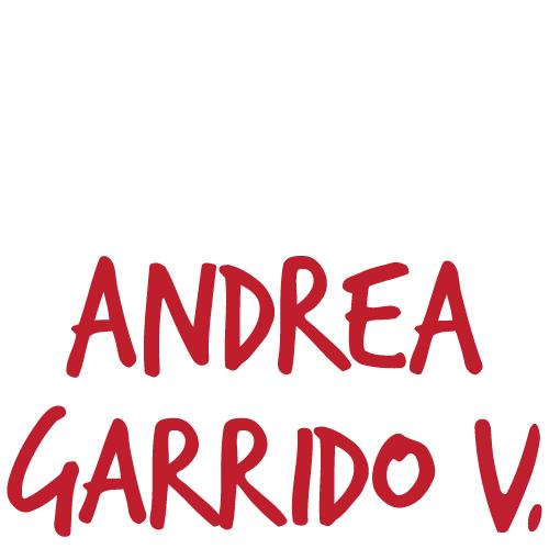 Andrea Garrido V - Shop Logo