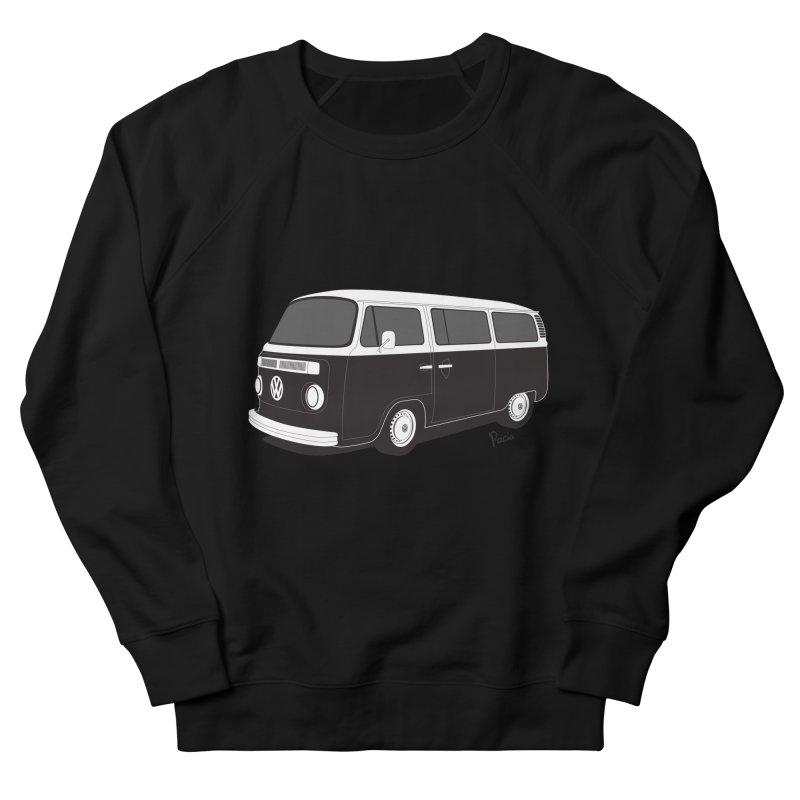 T2 Bay Men's Sweatshirt by Andrea Pacini