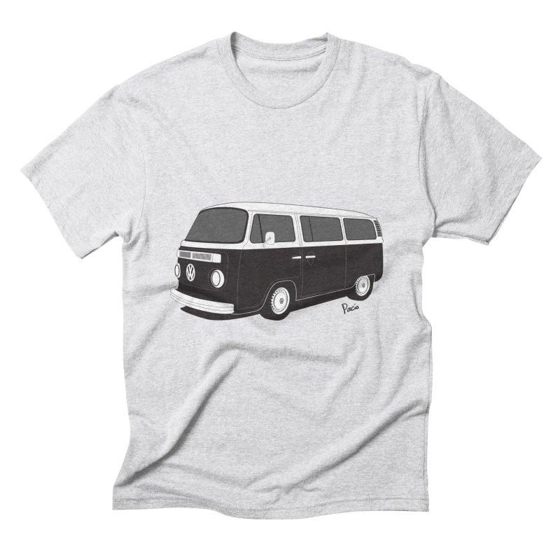 T2 Bay Men's T-Shirt by Andrea Pacini