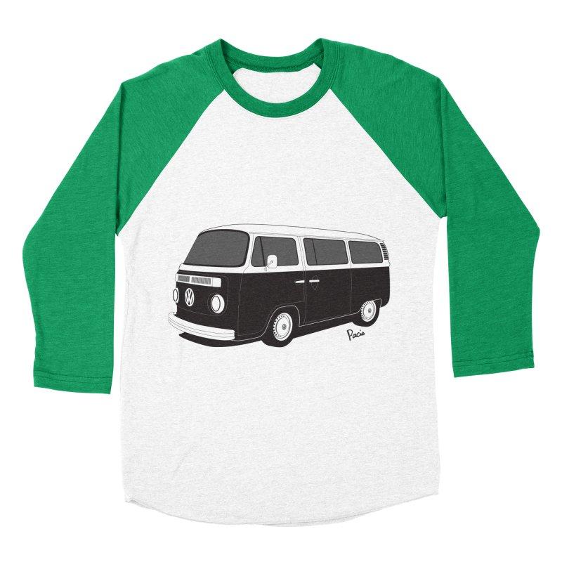 T2 Bay Women's Longsleeve T-Shirt by Andrea Pacini