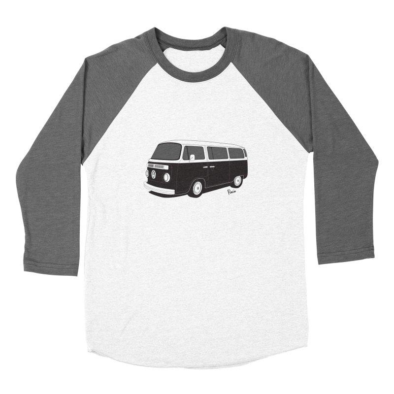 T2 Bay Men's Longsleeve T-Shirt by Andrea Pacini