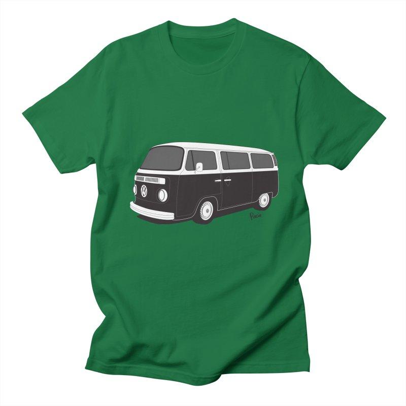 T2 Bay Women's Unisex T-Shirt by Andrea Pacini