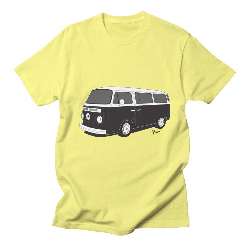 T2 Bay Women's Regular Unisex T-Shirt by Andrea Pacini