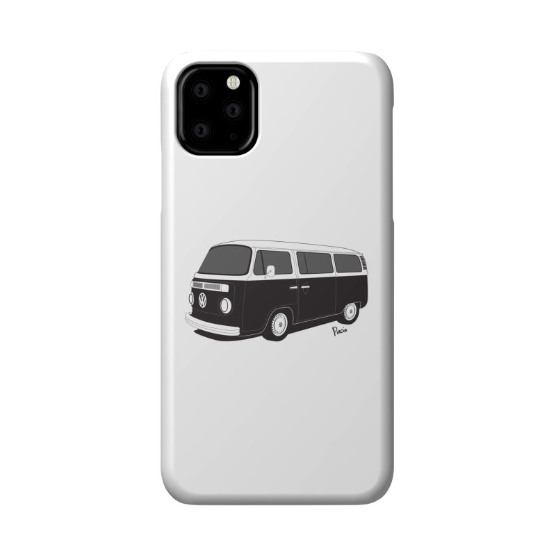 T2 Bay Accessories Phone Case by Andrea Pacini