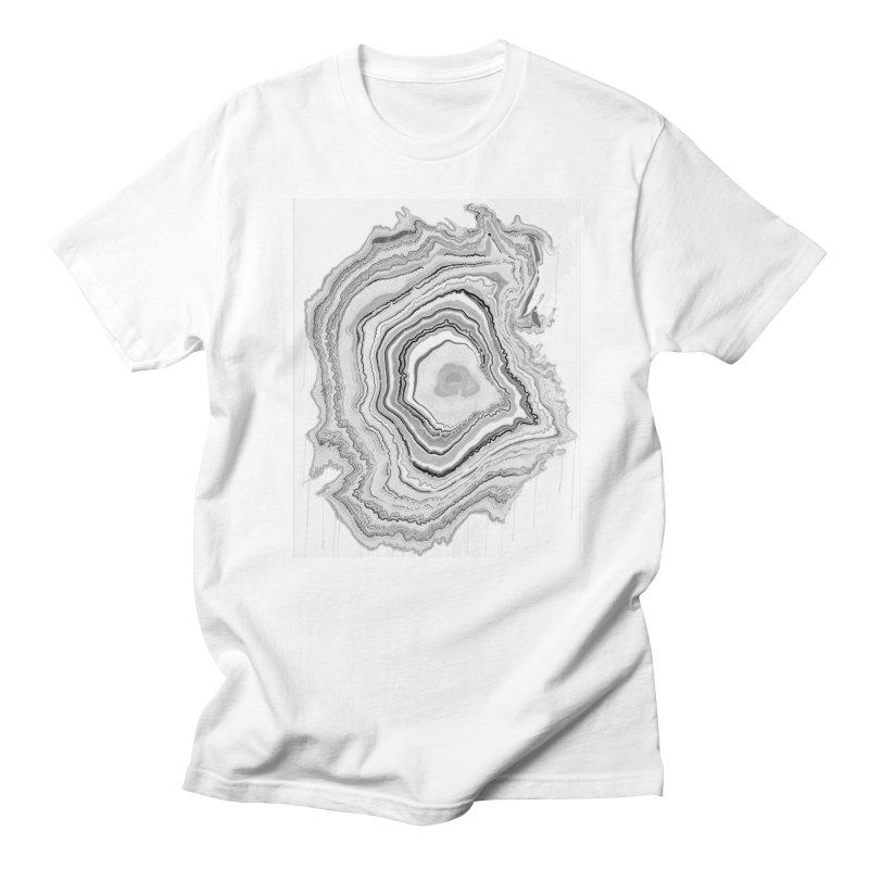 Rings II Men's T-Shirt by andrearaths's Artist Shop