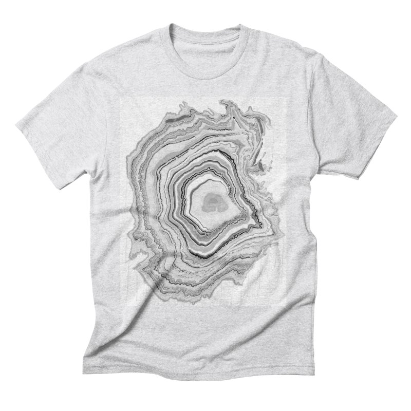 Rings II Men's Triblend T-Shirt by andrearaths's Artist Shop