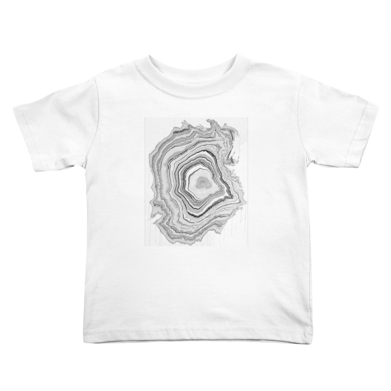 Rings II Kids Toddler T-Shirt by andrearaths's Artist Shop