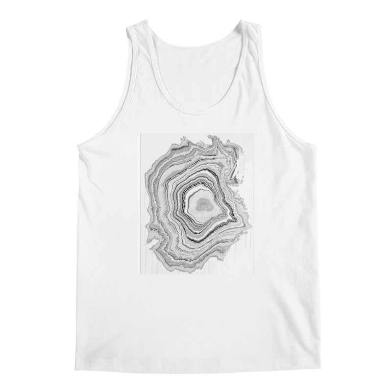 Rings II Men's Tank by andrearaths's Artist Shop