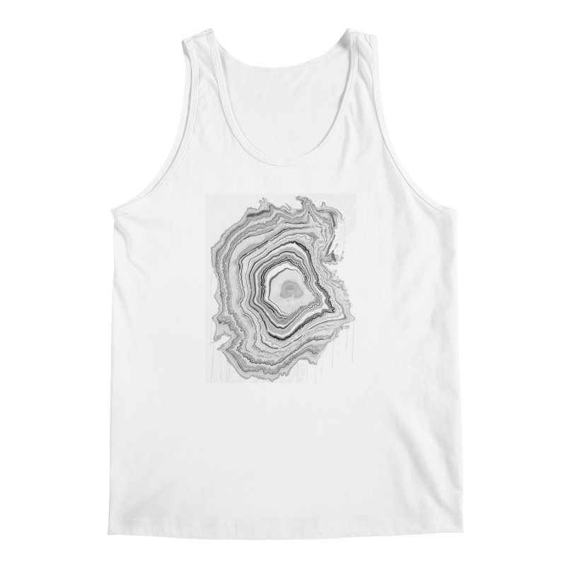 Rings II Men's Regular Tank by andrearaths's Artist Shop