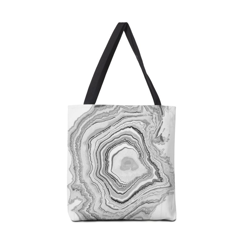 Rings II Accessories Bag by andrearaths's Artist Shop