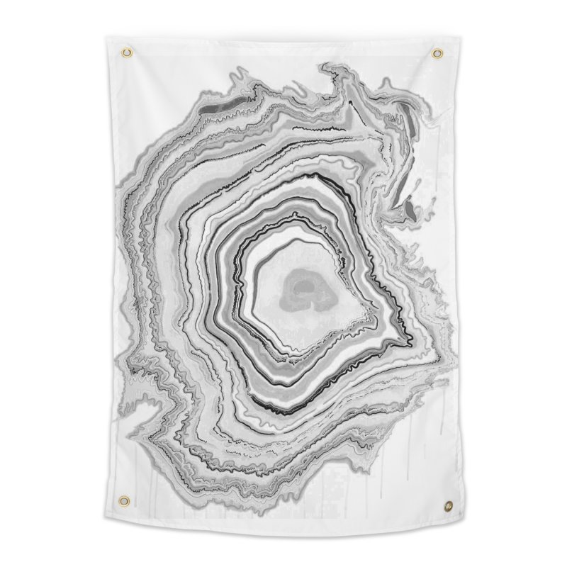 Rings II Home Tapestry by andrearaths's Artist Shop