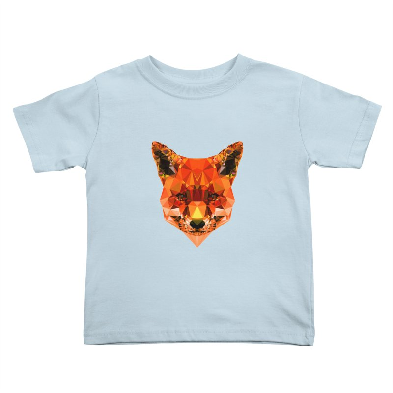 Fox Kids  by Andreas Lie
