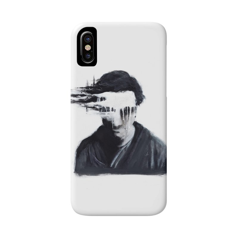 What's Not Seen. Accessories Phone Case by Andrea Snider's Artist Shop