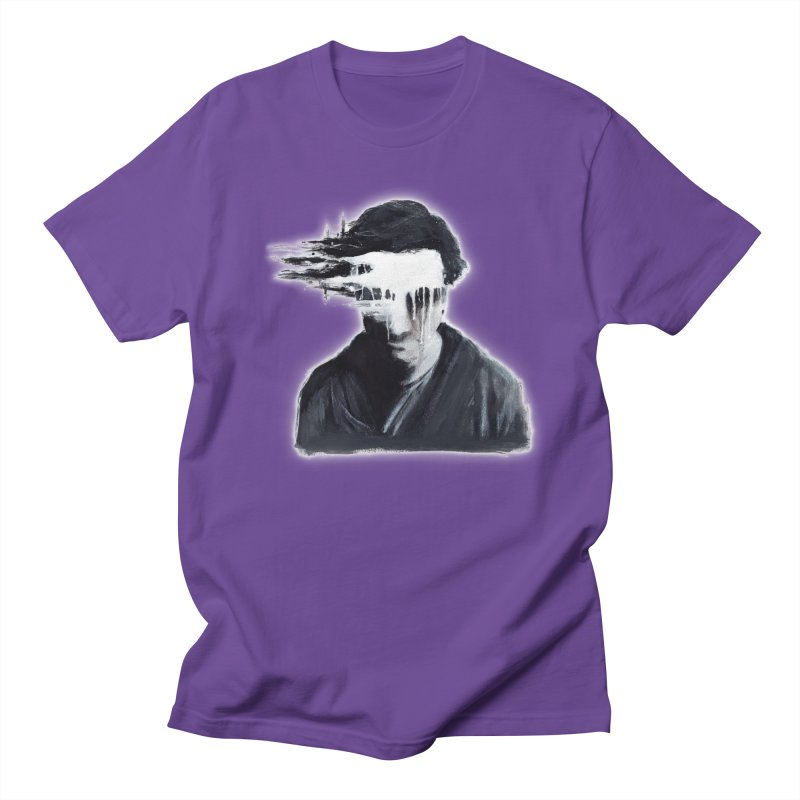 What's Not Seen. Women's T-Shirt by Andrea Snider's Artist Shop